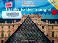 Image of Thanks to the triangle!